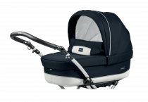 Люлька Peg-Perego Culla Luxe (Blue)