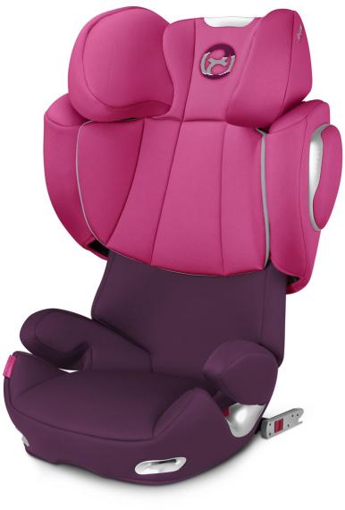 cybex solution q3 fix mystic pink purple. Black Bedroom Furniture Sets. Home Design Ideas