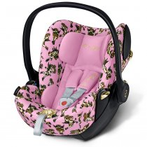 Автокресло Cybex Cloud Q Jeremy Scott Cherubs (Pink)