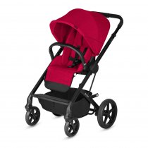 Прогулочная коляска Cybex Balios S (Rebel Red red)