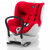Автокресло BRITAX ROMER Dualfix (Fire Red)