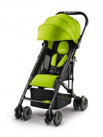 Коляска RECARO EasyLife Elite (Lime)