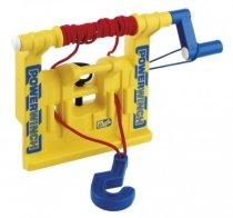 Лебедка для трактора Rolly Toys rollyPowerwinch