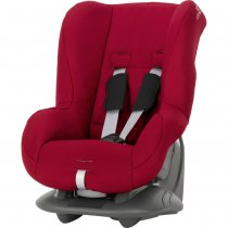 Автокресло BRITAX-ROMER Eclipse (Flame Red)