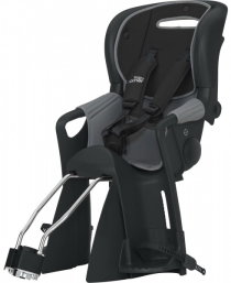 Велокресло BRITAX ROMER Jockey Comfort (Black/Grey)