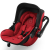 Автокресло Kiddy Evoluna i-Size (Ruby Red)