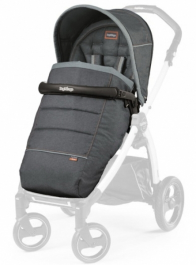 Сидение Peg-Perego для коляски Pop-Up (Blue Denim)