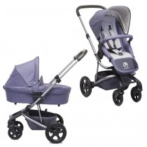 Коляска 2 в 1 Easy Walker Harvey (Shadow Blue)