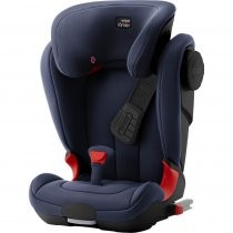 Автокресло BRITAX-ROMER KIDFIX II XP SICT BLACK SERIES (Moonlight Blue)