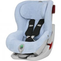Летний чехол BRITAX ROMER King II ATS / King II LS (Blue)