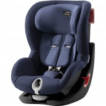 Автокресло BRITAX-ROMER KING II BLACK SERIES (Moonlight Blue)