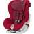 Автокресло BRITAX ROMER KING II LS (Flame Red)