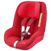 Автокресло MAXI-COSI 2way Pearl (Vivid Red)