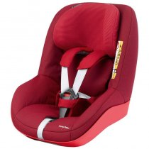 Автокресло MAXI-COSI 2way Pearl (Robin Red)