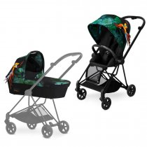 Коляска Cybex Mios Birds of Paradise (2 в 1)