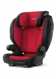 Автокресло RECARO Monza Nova EVO (Racing Red)