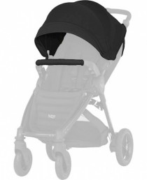 Козырек к коляске BRITAX B-AGILE/В-MOTION (Cosmos Black)