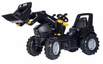 Трактор с ковшом Rolly Toys rollyFarmtrac Deutz Agrotron TTV Warrior