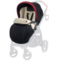 Прогулочный блок Peg-Perego Pop-Up Book Plus Completo 500