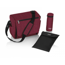 Сумка BRITAX (Wine Red Melange)