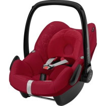 Автокресло MAXI-COSI Pebble (Raspberry Red)