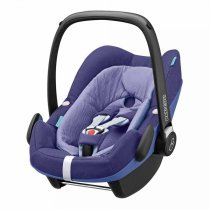 Автокресло MAXI-COSI Pebble Plus (River Blue)