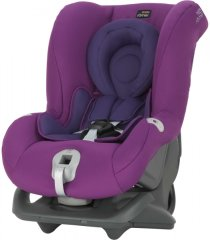 Автокресло BRITAX ROMER First Class Plus (Mineral Purple)