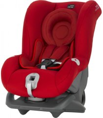Автокресло BRITAX ROMER First Class Plus (Flame Red)