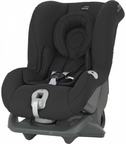Автокресло BRITAX ROMER First Class Plus (Cosmos Black)