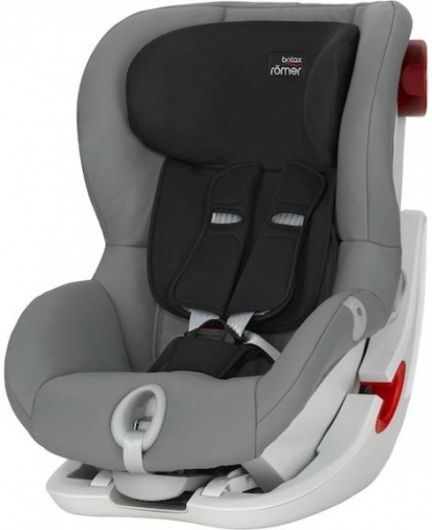 Автокресло BRITAX ROMER KING II (Steel Grey)