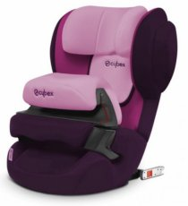 Автокресло CYBEX JUNO 2-FIX (Purple rain-purple)