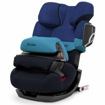 Автокресло Cybex Pallas 2-fix (Blue Moon-navy blue)