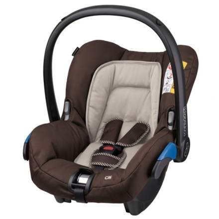Автокресло Maxi-Cosi Citi (Earth Brown)