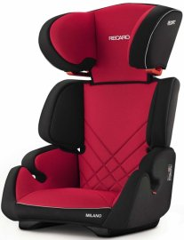 Автокресло RECARO Milano (Racing Red)