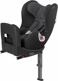 Автокресло CYBEX Sirona (Phantom Grey-dark grey)