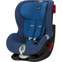 Автокресло BRITAX ROMER KING II LS (Black Series) (Ocean Blue)