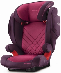 Автокресло RECARO Monza Nova 2 (Power Berry)
