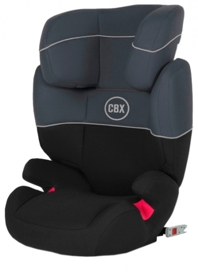 Автокресло CYBEX Free-fix CBXC (Cobblestone-light grey)