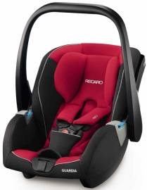 Автокресло RECARO Guardia (Racing Red)