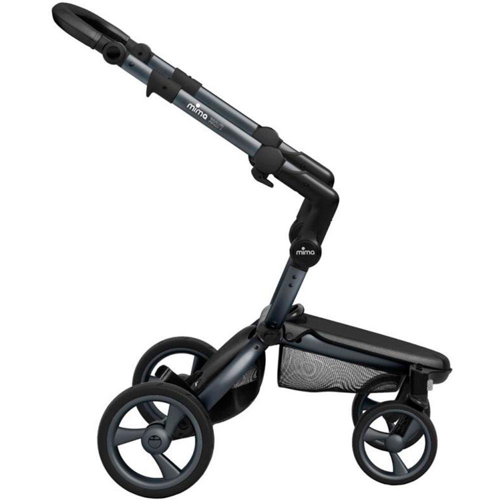 Шасси для коляски MIMA Xari (Graphite Grey) - купить в Киеве ... f739a35f9c563